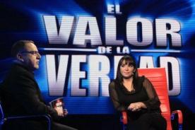 EVDLV: Danuska Zapata se someterá a las temidas preguntas de Beto Ortiz