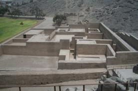 Aniversario de Lima: Sitios arqueológicos que debes visitar