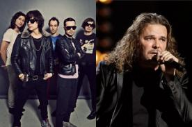 Acusan a The Strokes de copiar a Maná en 'One Way Trigger' - Audio