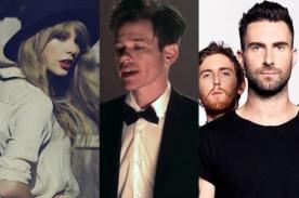 Billboard Awards 2013: Lista completa de nominados