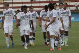 Descentralizado 2013: San Martín vs UTC - en vivo por Gol TV
