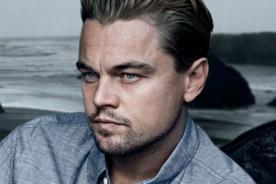 Leonardo DiCaprio no descarta el matrimonio