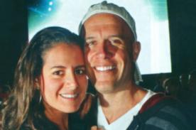 Gian Marco escribe romántico mensaje por aniversario de su matrimonio