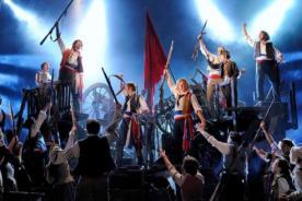 Los Miserables podría tener adaptación teatral en Perú