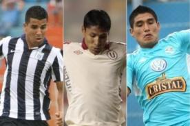 Fútbol Peruano: Tabla de posiciones tras la fecha 18 del Descentralizado 2013