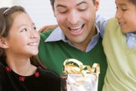 Día del padre: Frases bonitas para mensaje de texto