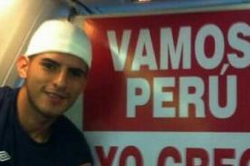 Sergio Markarián: No critiqué a Carlos Zambrano por su temperamento