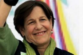 Susana Villarán espera que Mensaje presidencial sea de concertación
