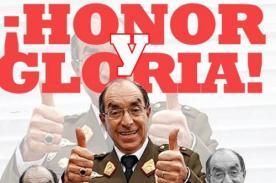 General Donayre: Sus frases más controversiales en la Parada Militar 2013