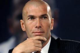 Zinedine Zidane aseguró que no van a renunciar a Gareth Bale