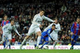 Sin Gareth Bale, Real Madrid enfrenta a Levante - En vivo por DirecTv