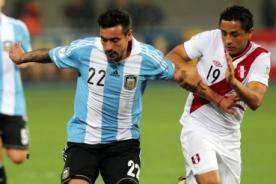 Resultado del partido: Argentina vs Perú (3-1) – Eliminatorias Brasil 2014