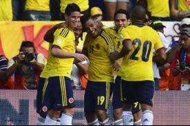 Colombia pactó amistosos internacionales contra Bélgica y Holanda