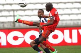Resultado del partido: Alianza Lima vs Sport Huancayo (1-1) Descentralizado 2013