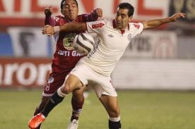 En vivo por CMD: Inti Gas vs Universitario -  Descentralizado 2013