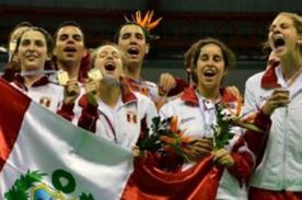 Juegos Bolivarianos 2013: Perú obtuvo el oro en disciplina de bádminton