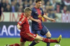 Bayern Munich descartó interés por contratar a Lionel Messi