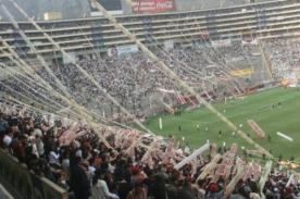 Play Off 2013: ¿Cuánto ganará Universitario en taquilla?