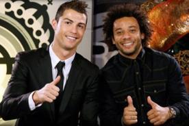 Real Madrid: Cristiano Ronaldo deseó una feliz navidad a los hinchas