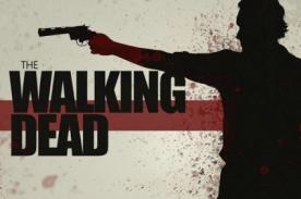 The Walking Dead fue lo más visto en EE.UU en 2013 - VIDEO
