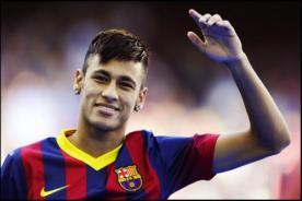 Brasil: Neymar aclara gravedad de su lesión con mensaje
