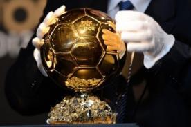 Balón de Oro 2013: Polémica por presunto fraude en las votaciones