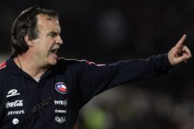 Ipsos: Marcelo Biesta es el favorito para dirigir la selección peruana