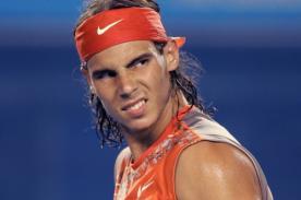Open Australia: Así quedó la mano de Nadal tras vencer a Nishikori - Foto