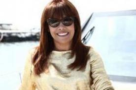 Magaly Medina aún no define si regresará a la televisión con ATV