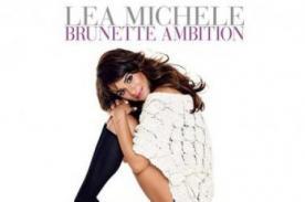 Glee: Lea Michele promociona su nuevo libro 'Brunette Ambition'