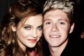 Niall Horan puso fin a su relación amorosa con Barbara Palvin