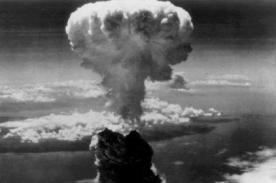 Japón atacó con bomba nuclear a EE.UU, según libro escolar indio