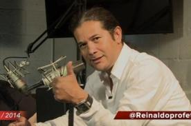 Reinaldo Dos Santos predice cómo derrocar régimen de Nicolas Maduro - VIDEO