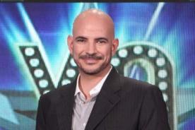Yo soy: Ricardo Morán y 'David Bisbal' tienen confrontación en vivo