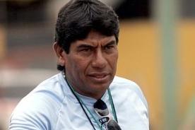 Freddy García:  Nos jugamos todo en la Copa Libertadores