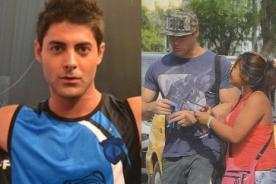 Esto es Guerra: ¿Sebastián Lizarzaburu comportándose como 'divo'?