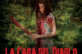 La cara del diablo: Film peruano promete hacerte saltar del susto - VIDEO
