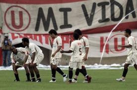 Copa Inca: Universitario perdió ante Sport Huancayo y suma 15 partidos sin ganar