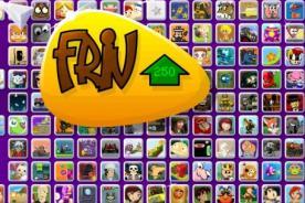 Friv: Pac-Man en una alucinante aventura con genial juego friv