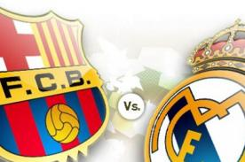 Real Madrid vs Barcelona: Final de la Copa del Rey en vivo por DirecTV