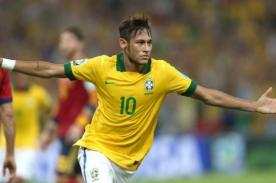 Mundial Brasil 2014: Hay grandes expectativas en Neymar