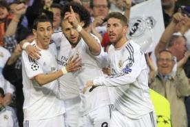 Champions League: Real Madrid es finalista tras derrotar al Bayern Munich