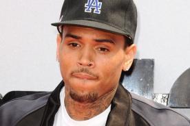 Chris Brown pasaría su cumpleaños 25 tras las rejas