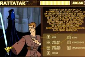 Friv: Celebra el Día Internacional de Star Wars con alucinante juego Friv