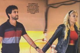Combate: Yamila Piñero se luce con su nueva pareja (Fotos)
