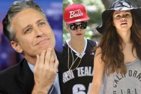 Presentador asegura que Selena Gomez arruinó su imagen por Justin Bieber