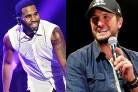 Billboards Awards 2014 contarán con shows de Jason Derulo y Luke Bryan
