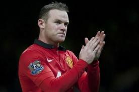 Wayne Rooney destruye un bus y hace un gol de un solo tiro - VIDEO