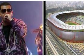 Final de Copa Inca no se jugará en Estadio Nacional por concierto de Tito el Bambino