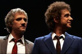 Exbaterista de Soda Stereo: Le pegaría a Gustavo Cerati para que despierte